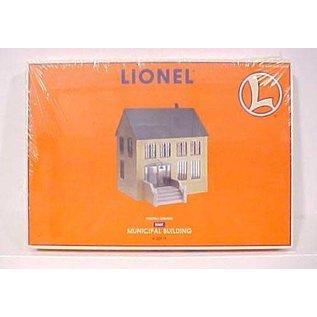 Lionel LNL 6-22915 Municipal Building