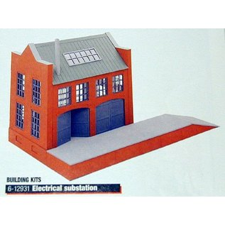 Lionel LNL 6-12931 Electrical Sub Station Kit