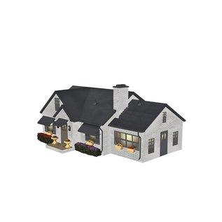 Lionel LIONEL 6-83443 Delux Bungalow House