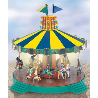 Lionel LNL 6-34190 Carousel