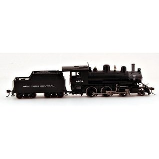 Bachmann BAC 51808 NYC 2-6-0 Steam Loco