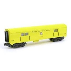 Lionel LIONEL 6-52372 NTTM Work Train Baggage car