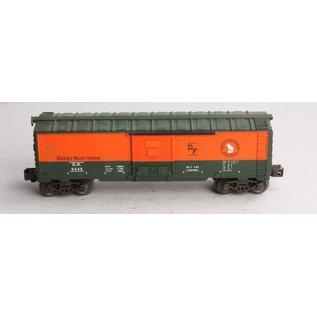 Lionel LNL 6-9449 G.N. Box Car