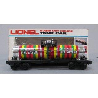 Lionel LNL 6-9278 Life Saver Car