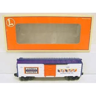Lionel LNL 6-19977 1999 Toy Fair Box Car