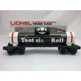 Lionel LNL 6-9324 Tootsie Roll Tank