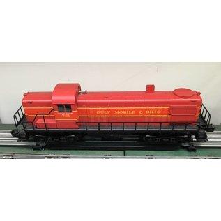Lionel LNL 6-18554 G.M.& O. RS3 Diesel switcher