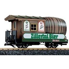 LGB LGB 30420 Zillertal Beer Car