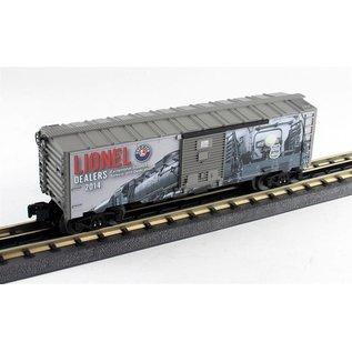 Lionel LNL 6-81496 2014 Dealer Apprec.