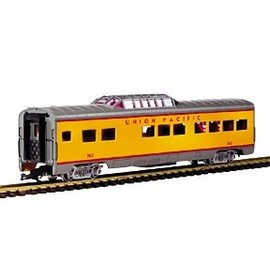 LGB LGB 31580 Union Pacific Vista Dome Car  PRE-OWNED  w/bx