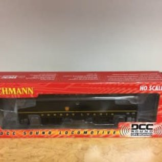 Bachmann BAC 64706 and 64906 PRR FA-2, FB-2 LOCO