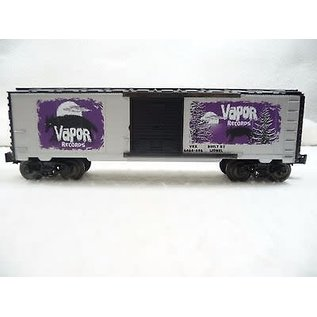 Lionel LNL 6-29218 Vapor Box Car