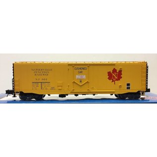 Atlas ATL 8863 Nap. Jct. #801 50' plug door box car