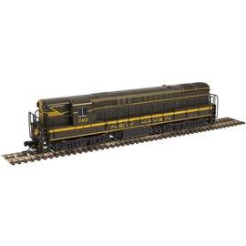 Atlas ATLAS 10002226 NH Trainmaster (HO)