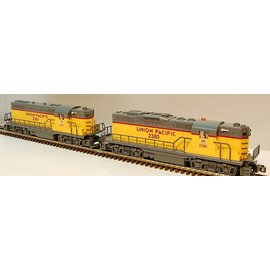 Lionel LIONEL 6-11956 U.P. GP-9 Powered/Dummy pair