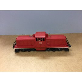 Lionel LIONEL 627 Lehigh Valley GE 44 Ton Switcher