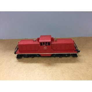 Lionel LIONEL 627 Lehigh Valley GE 44 Ton Switcher