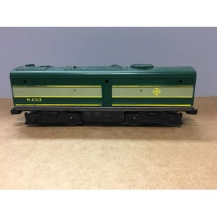 "Lionel Lionel 6-8453 Erie Alco ""B"" Diesel Non-Powered"