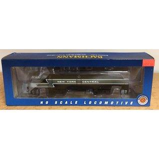 Bachmann BAC 64602 NYC FA-2 Diesel Loco