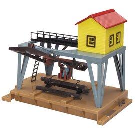 MTH MTH 35-90005 No.787 Log Loader