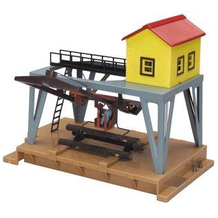 MTH MTH 35-90005 No. 787 Log Loader