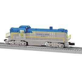 Lionel LIONEL 6-84696 LIONCHIEF + D&H RS-3 Diesel w bluetooth