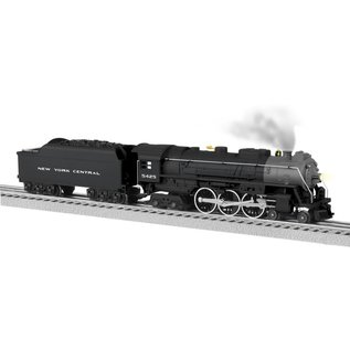 Lionel LIONEL 6-84934 LIONCHIEF + NYC HUDSON w bluetooth