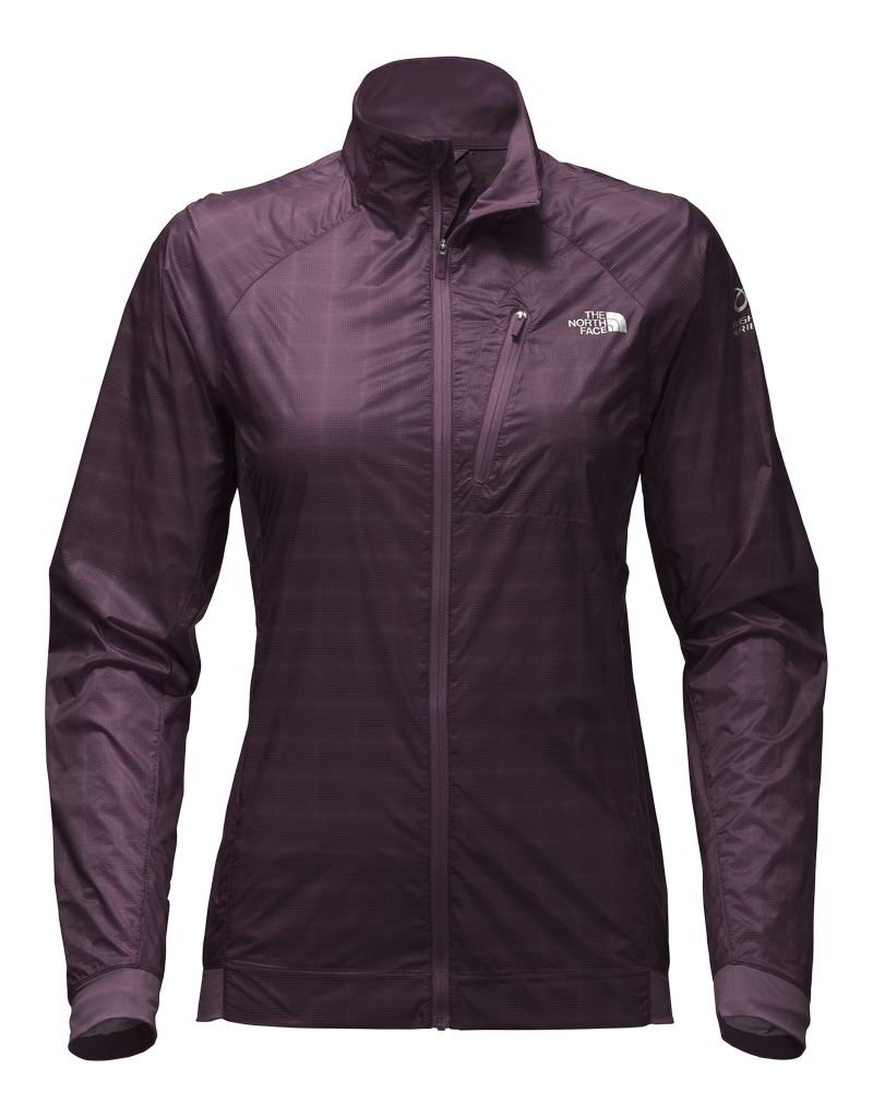 The North Face W FLIGHT BETTER THAN NAKED JACKET