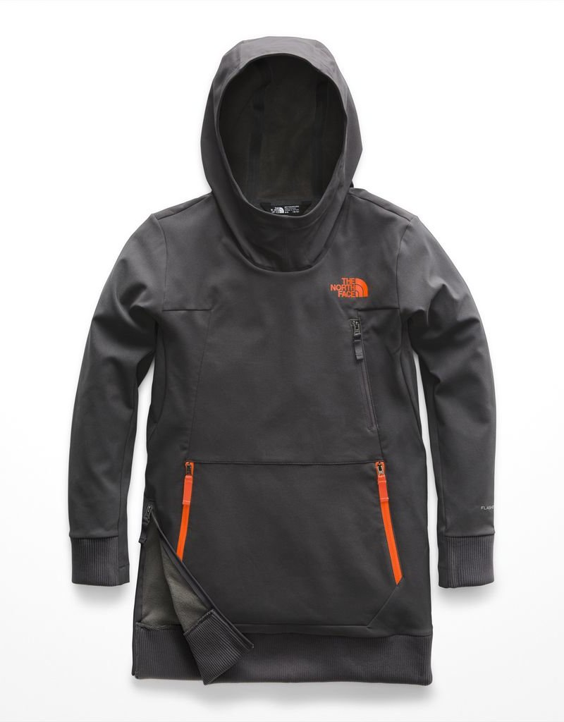 The North Face Boys' Tekno Pullover Hoodie
