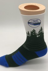 Minipi Labrador Winter Games Performance Sock