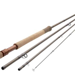 "Redington 6110-4 DUALLY ROD W/TUBE 6WT 11'0"" 4PC"