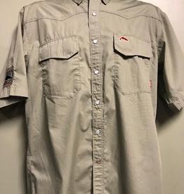 Simms Bozeman SS Shirt Mens