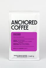 Anchored Coffee. Nighthawk Filter 12oz