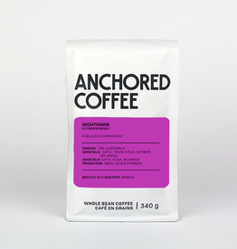 Anchored Coffee. Nighthawk Filter 12oz