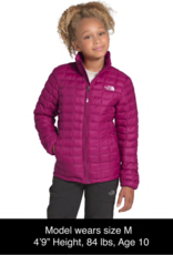 The North Face G THERMOBALL ECO JACKET