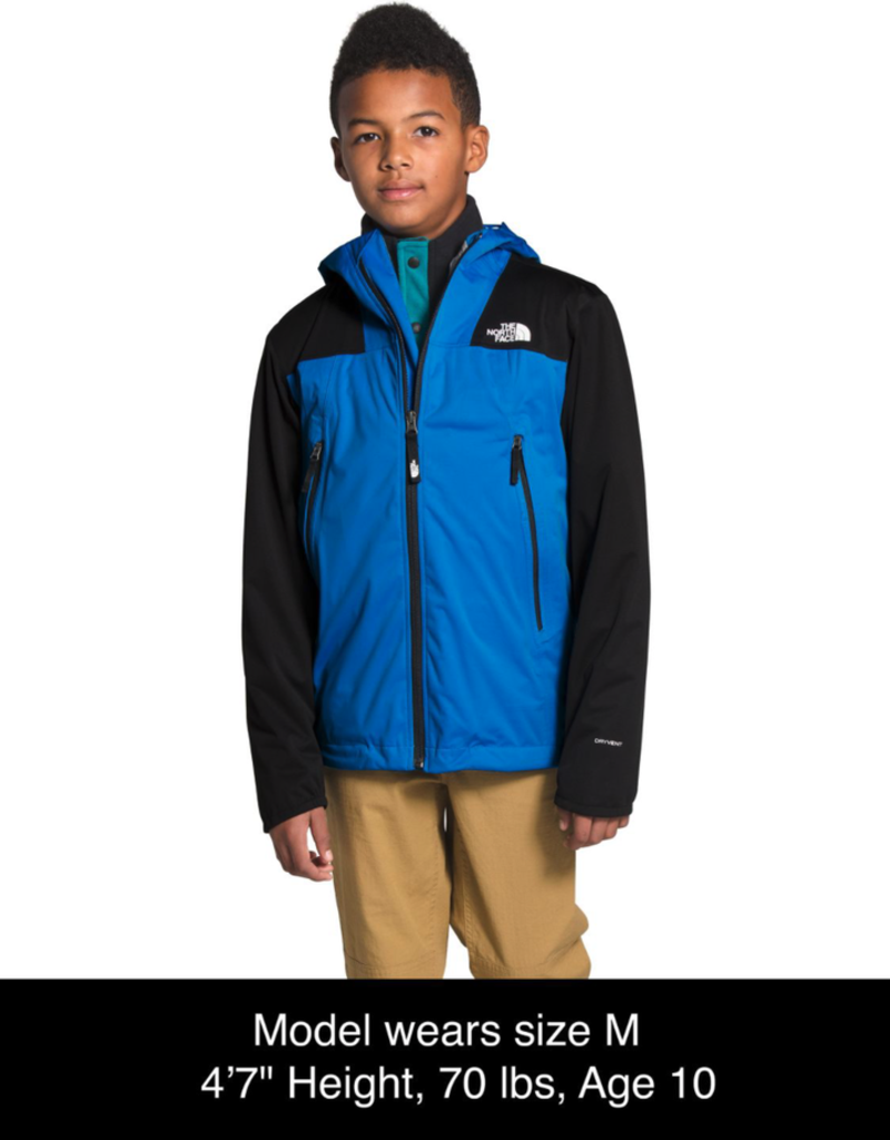 The North Face B ALLPROOF STRETCH JACKET