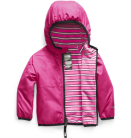 The North Face INFANT REV BREEZEWAY WIND JACKET