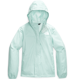 The North Face G RESOLVE RAIN JACKET