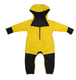 Stonz Rain Suit , Yellow