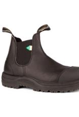 Blundstone Blundstone B168 CSA Greenpatch Rubber Toe Cap