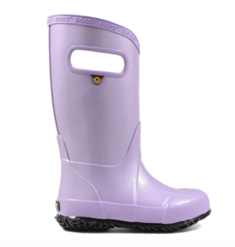 BOGS Rainboot Metallic Plush