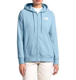 The North Face W HALF DOME FULL ZIP HOODIE