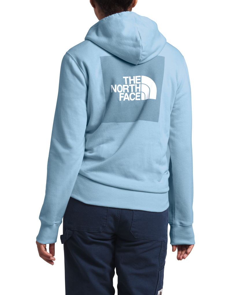 The North Face W RED BOX PO HOODIE