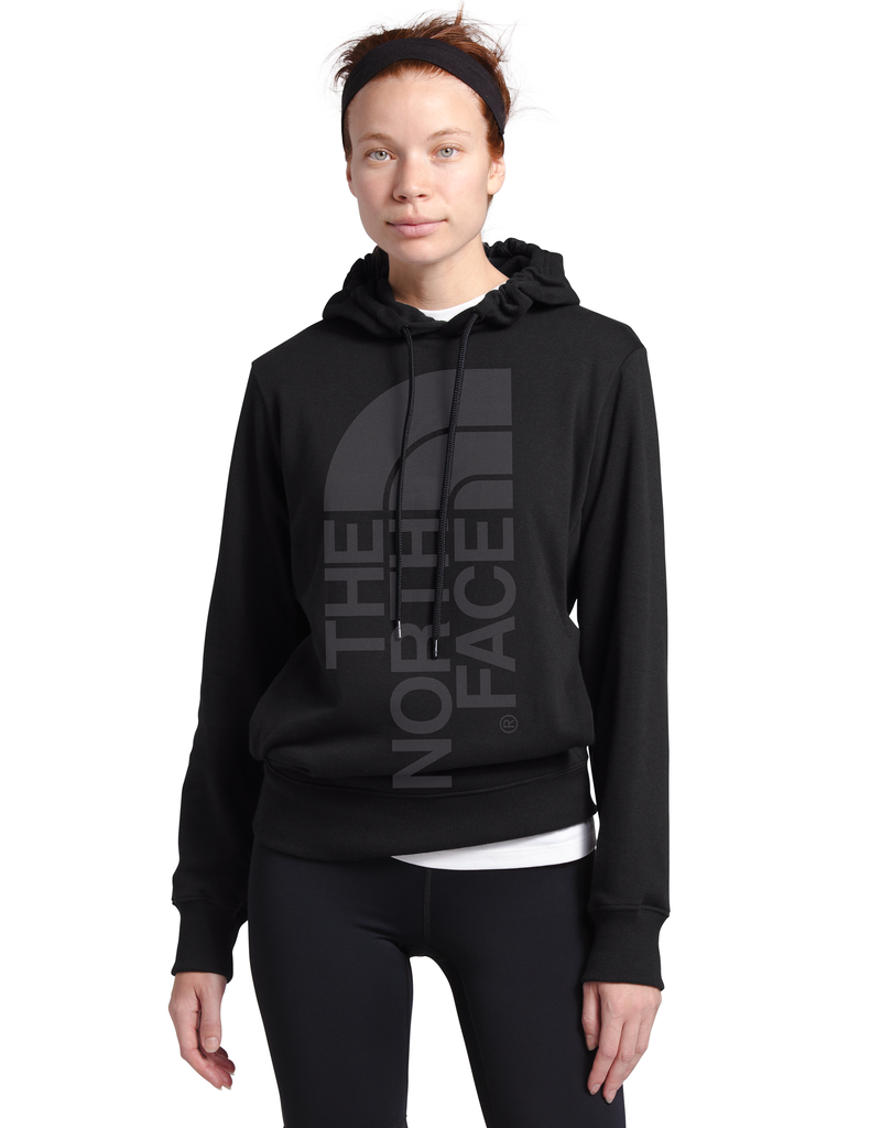 The North Face W TRIVERT PO HOODIE