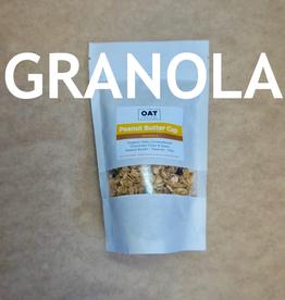 The Oat Company The Oat Company Granola