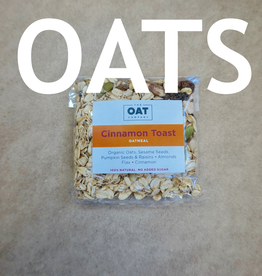 The Oat Company The Oat Company Oatmeal