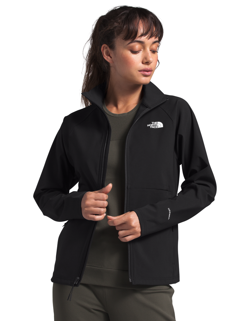 The North Face W APEX NIMBLE JACKET