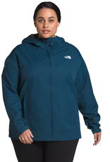 The North Face W PLUS ALLPROOF STRETCH JACKET