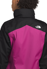 The North Face W RESOLVE PLUS JACKET