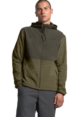 The North Face M MOUNTAIN SWEATSHIRT HOODIE 3.0